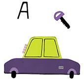 Compra o reparación de vehículo